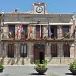 Ayuntamiento Candeleda